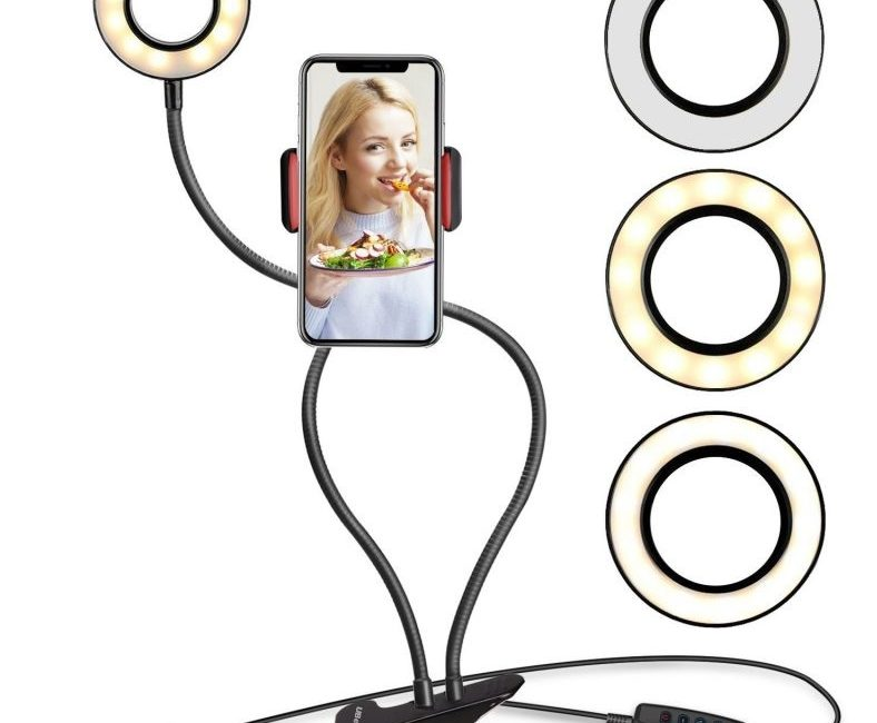 ring light mobile